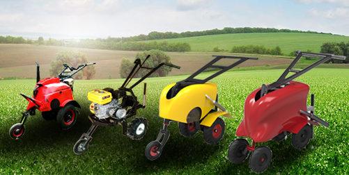 Agro Device